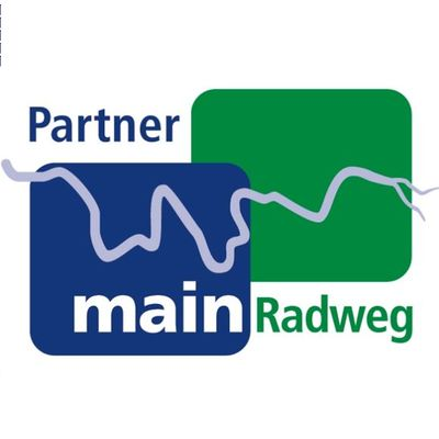 Logo Partner Mainradweg