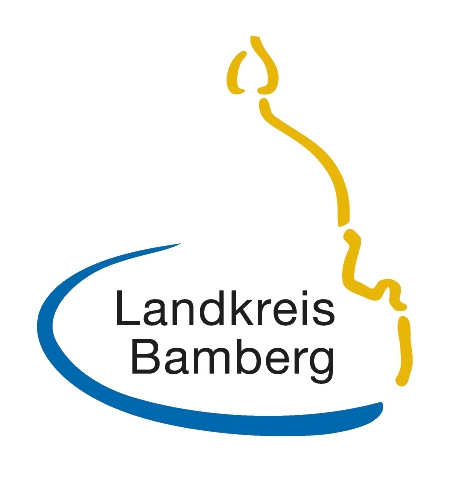 Bildergebnis für landkreis bamberg logo