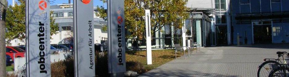 Headfoto Jobcenter Startseite