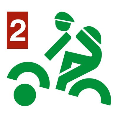 Logo MTB-Tour Altenberg