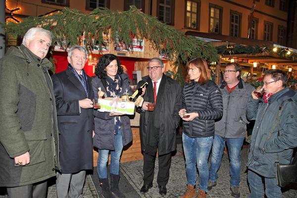 Öffnungszeiten weihnachtsmarkt bamberg