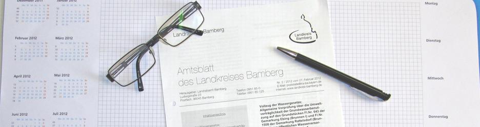 Headfoto Amtsblatt