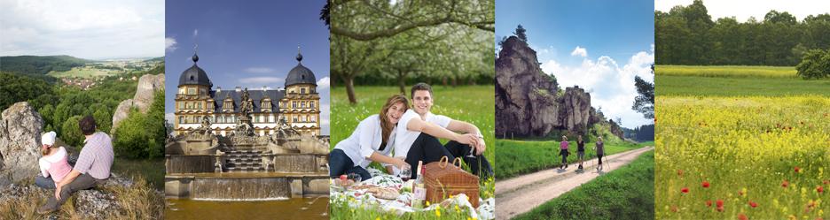 Headfoto Tourismus & Freizeit